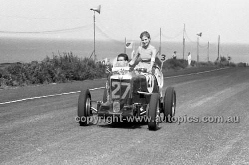 Phillip Island - 1st August 1957 - Code 57-PD-PI1957-002