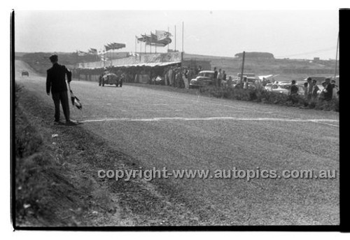Phillip Island - 1st August 1957 - Code 57-PD-PI1957-007