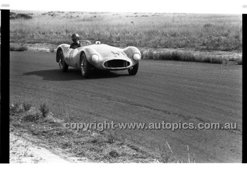 Harry Firth, Triumph - Phillip Island - 30th March  1959 - 59-PD-PI30359-044