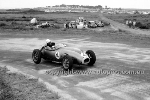 Phillip Island - 13th December  1959 - 59-PD-PI231259-014