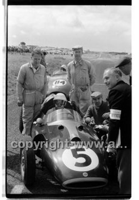 Len Lukey, Cooper Climax - Phillip Island - 13th December  1959 - 59-PD-PI231259-091