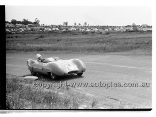 L. Devlin, Lotus XI - Phillip Island - 13th December  1959 - 59-PD-PI231259-125