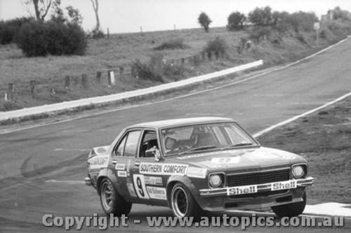 74720  -  J. Richards / R. Coppins  -  Bathurst 1974 -  3rd  Outright - Torana L34 SLR 5000