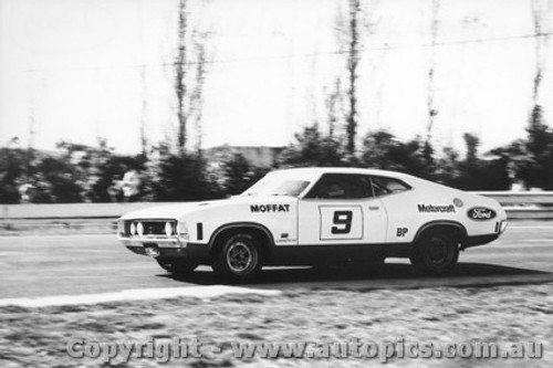 73028 - A. Moffat  Ford Falcon - Sandown 250 1973