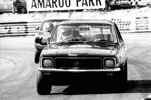73048 - Jim Hunter Holden Torana XU1 - Amaroo Park 1973