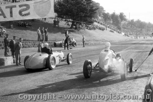 59503 - Geelong Speed Trials 1959