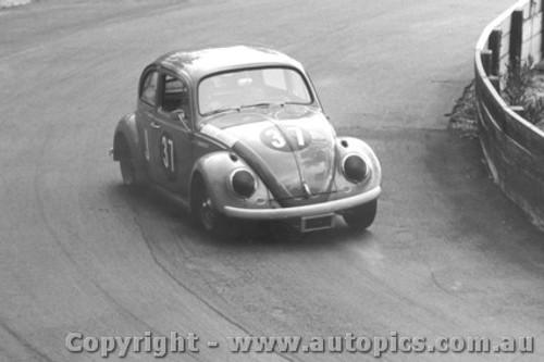 64021 - Terry Quartly Volkswagen VW - Catalina Park Katoomba 1964