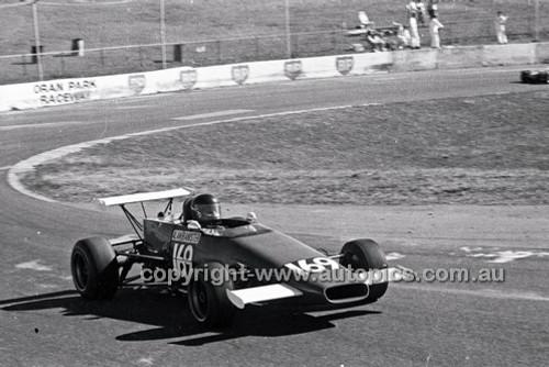 Alan Banister, Speco Toyota - Oran Park 6th July 1980  - Code - 80-OP06780-003