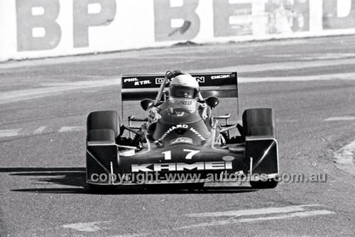 Oran Park 6th July 1980  - Code - 80-OP06780-010