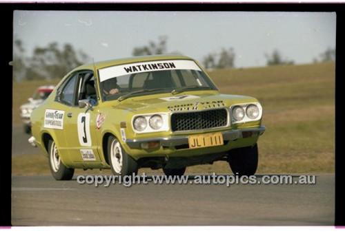 Oran Park - Tom Watkinson Mazda RX3 - 6th July 1980  - Code - 80-OPC6780-002