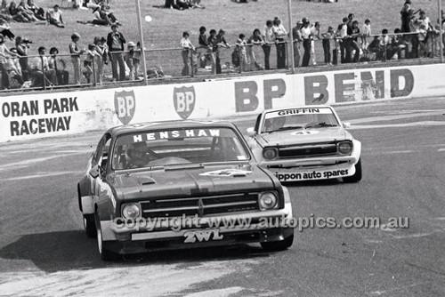 Oran Park 24th August 1980 - Code - 80-OP24880-023