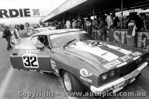 78742  -  J. French / W. Brown  - Ford  Falcon XC GT -  Bathurst  1978