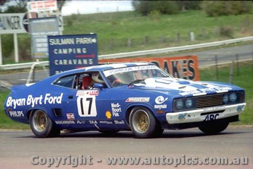 78748  -  Johnson / Schuppan  - Ford  Falcon XC GT -  Bathurst  1978