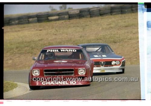 Oran Park 26th March 1980 - Code - 80-OPC26380-004