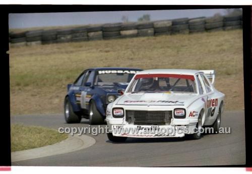 Oran Park 26th March 1980 - Code - 80-OPC26380-005