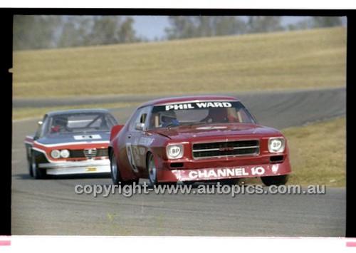Oran Park 26th March 1980 - Code - 80-OPC26380-027