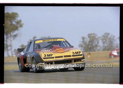 Allan Moffat, Chev. Monza V8 - Oran Park 26th March 1980 - Code - 80-OPC26380-034