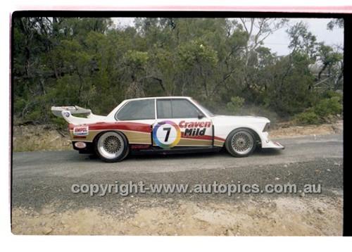 Allan Grice BMW - Amaroo 26th March 1980 - Code - 80-OPC26380-042