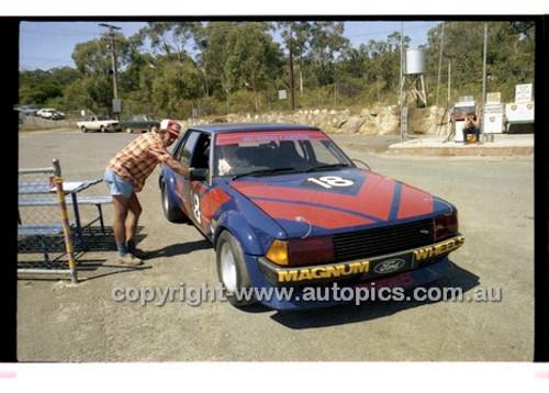 Oran Park 26th March 1980 - Code - 80-OPC26380-050