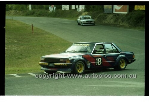 Amaroo Park 6th April 1980 - Code - 80-AMC6480-002