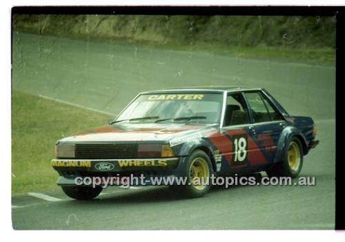 Amaroo Park 6th April 1980 - Code - 80-AMC6480-005