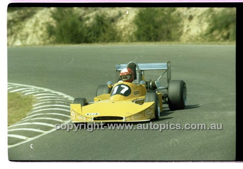 Amaroo Park 6th April 1980 - Code - 80-AMC6480-011