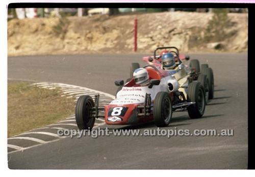 Amaroo Park 6th April 1980 - Code - 80-AMC6480-016