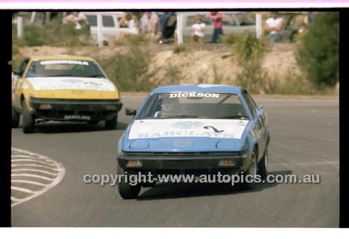 Amaroo Park 6th April 1980 - Code - 80-AMC6480-019