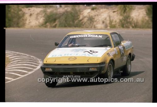 Amaroo Park 6th April 1980 - Code - 80-AMC6480-020