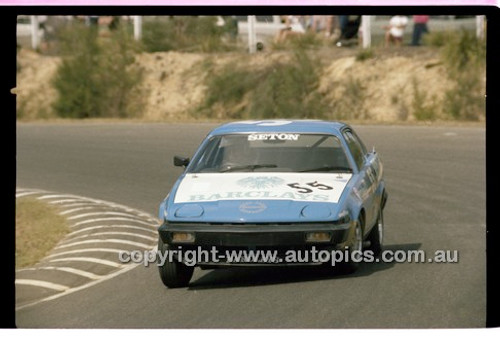 Amaroo Park 6th April 1980 - Code - 80-AMC6480-021
