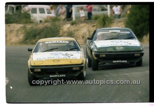 Amaroo Park 6th April 1980 - Code - 80-AMC6480-022