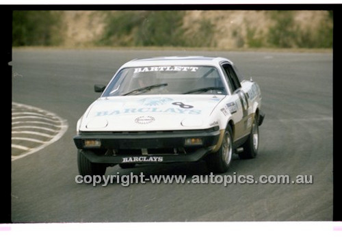 Amaroo Park 6th April 1980 - Code - 80-AMC6480-023