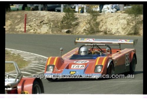 Amaroo Park 6th April 1980 - Code - 80-AMC6480-025