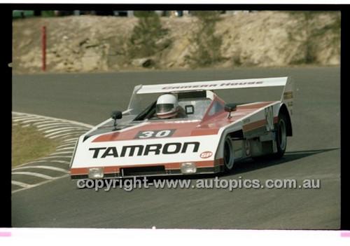 Ken Peters, Auscam - Amaroo Park 6th April 1980 - Code - 80-AMC6480-026