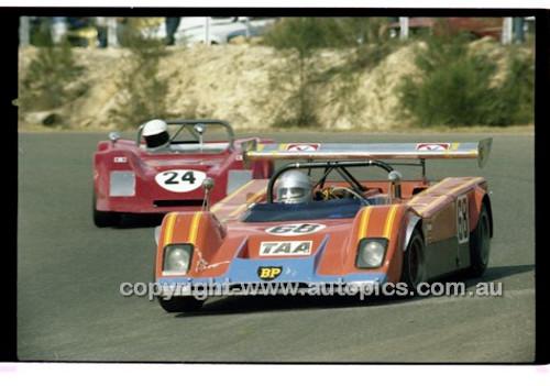 Leigh Vine, Elfin - Amaroo Park 6th April 1980 - Code - 80-AMC6480-027