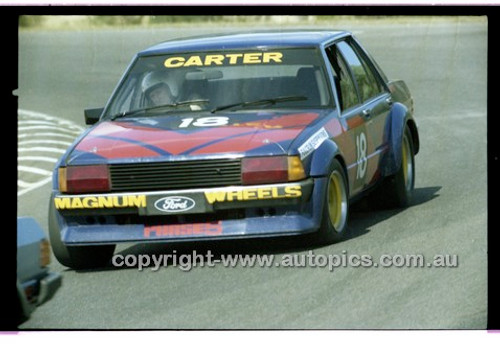 Amaroo Park 6th April 1980 - Code - 80-AMC6480-029