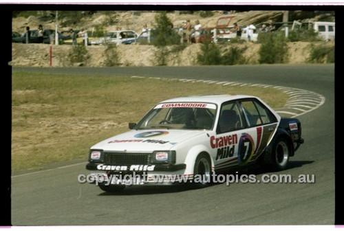 Amaroo Park 6th April 1980 - Code - 80-AMC6480-030