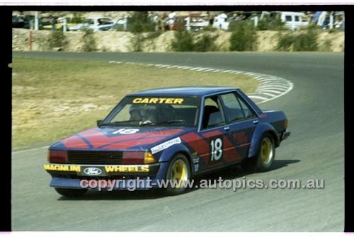 Amaroo Park 6th April 1980 - Code - 80-AMC6480-031