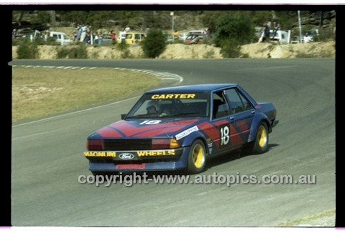 Amaroo Park 6th April 1980 - Code - 80-AMC6480-032