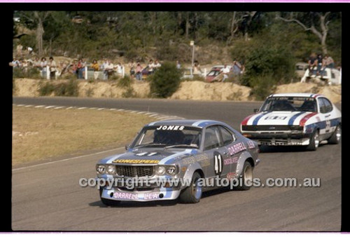 Amaroo Park 6th April 1980 - Code - 80-AMC6480-036