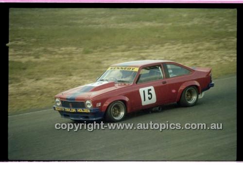 Amaroo Park 6th April 1980 - Code - 80-AMC6480-038