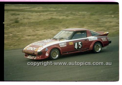 Amaroo Park 6th April 1980 - Code - 80-AMC6480-039