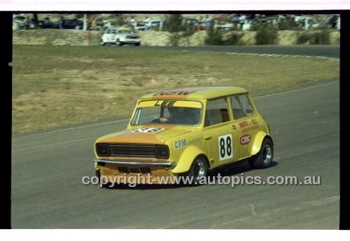 Amaroo Park 6th April 1980 - Code - 80-AMC6480-043