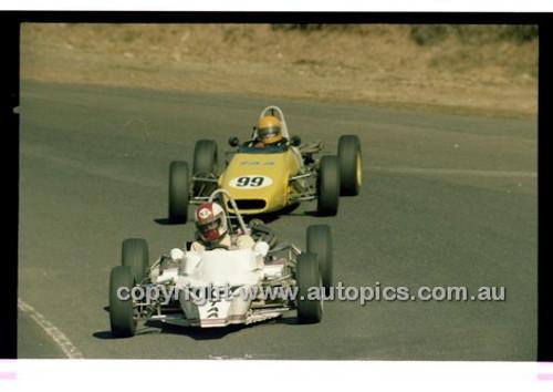 Amaroo Park 10th August 1980 - Code - 80-AMC10880-004