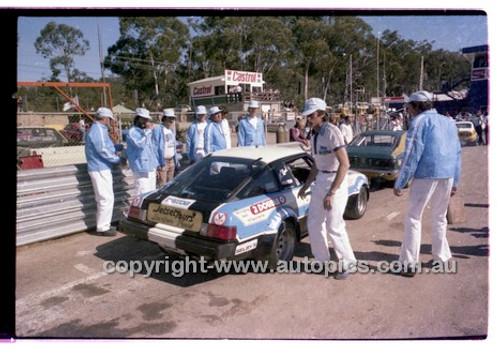 Amaroo Park 10th August 1980 - Code - 80-AMC10880-011