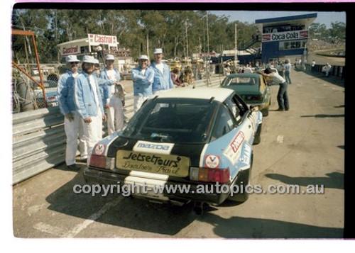 Amaroo Park 10th August 1980 - Code - 80-AMC10880-012