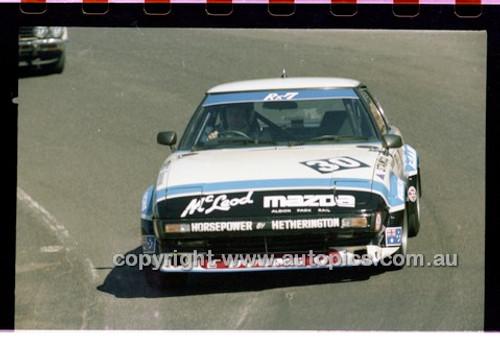Amaroo Park 10th August 1980 - Code - 80-AMC10880-015