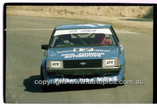 Amaroo Park 10th August 1980 - Code - 80-AMC10880-018