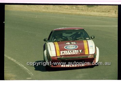 Amaroo Park 10th August 1980 - Code - 80-AMC10880-019