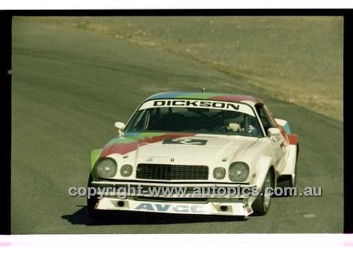 Amaroo Park 10th August 1980 - Code - 80-AMC10880-026